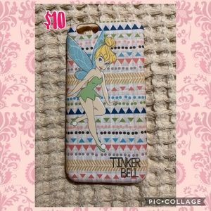 Tinkerbell iPhone Case